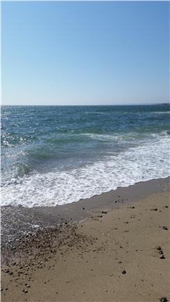 Falmouth Cape Cod vacation rental - Beautiful, sandy beach an easy bike ride away
