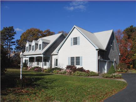 Brewster Cape Cod vacation rental - Spacious 4-bedroom home near Crosby Landing Beach