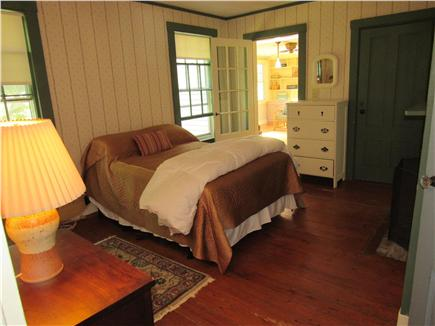 South Yarmouth Cape Cod vacation rental - Bedroom 1 first floor