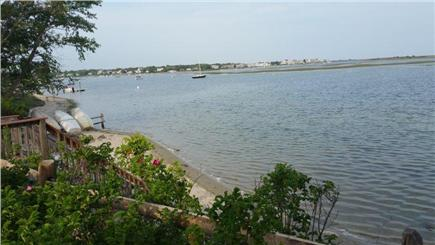 South Yarmouth Cape Cod vacation rental - Beach view