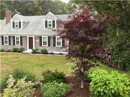Chatham Cape Cod vacation rental - Short 1/2 mile walk to Ridgevale Beach.