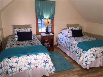 Chatham Cape Cod vacation rental - Twin Bedroom 2nd Floor
