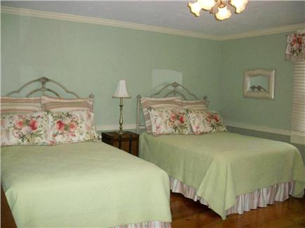 South Yarmouth Cape Cod vacation rental - Upstairs 2 Double Beds