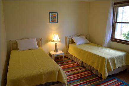 Dennis North Side Cape Cod vacation rental - Bedroom Three