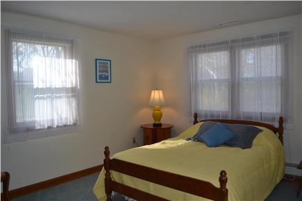 Dennis North Side Cape Cod vacation rental - Bedroom Two