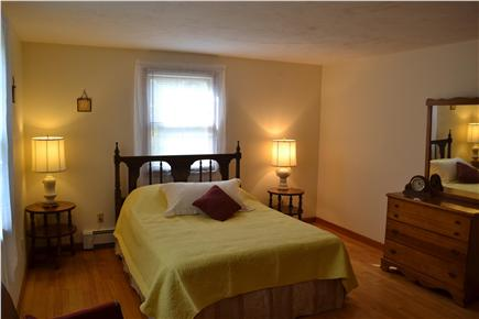 Dennis North Side Cape Cod vacation rental - Master with Private Bath