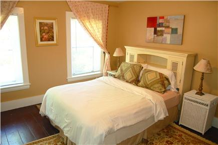 Barnstable Cape Cod vacation rental - Upstairs queen room.