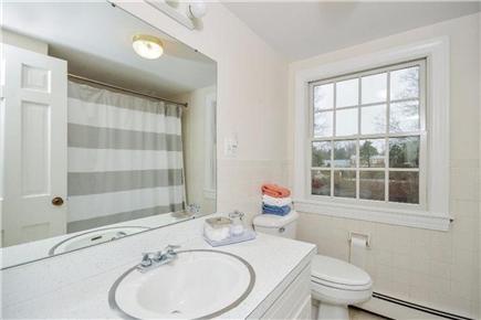 Falmouth Cape Cod vacation rental - Bathroom 2