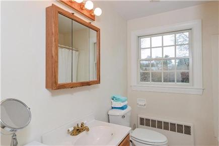 Falmouth Cape Cod vacation rental - Bathroom 1