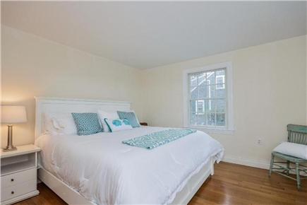 Falmouth Cape Cod vacation rental - Bedroom 1