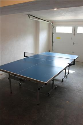 west yarmouth Cape Cod vacation rental - Ping pong table
