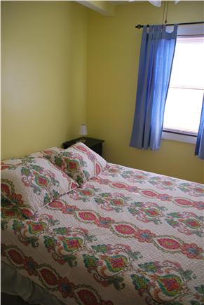 North Eastham Cape Cod vacation rental - Bedroom, queen-size bed