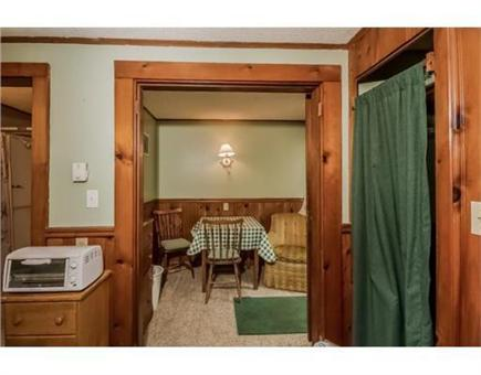 Chatham Cape Cod vacation rental - Entry way room