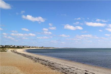 Chatham Cape Cod vacation rental - Cockle Cove Beach just a 1/2 mile away