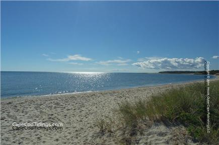 Chatham Cape Cod vacation rental - Cockle Cove Beach