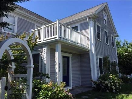 Chatham Cape Cod vacation rental - Front Entrance - 432 Stage Harbor Road