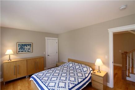 Chatham Cape Cod vacation rental - Queen Room with Attached Bath (First Floor)