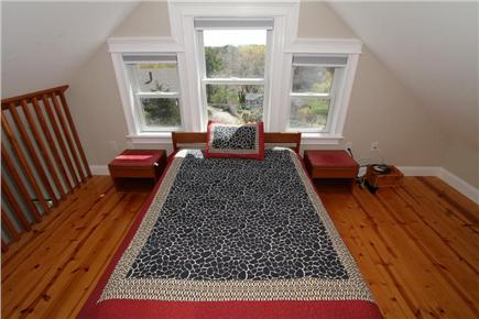 Chatham Cape Cod vacation rental - Full Bed in Loft (Second Floor)