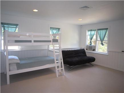 Brewster Cape Cod vacation rental - Lower Level Bonus Room with TV