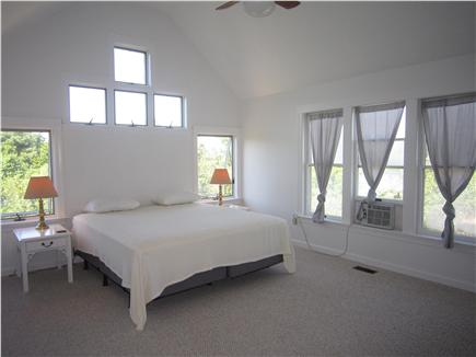 Brewster Cape Cod vacation rental - 1st Floor Master Bedroom