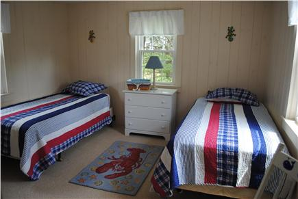 South Chatham Cape Cod vacation rental - Bedroom 3