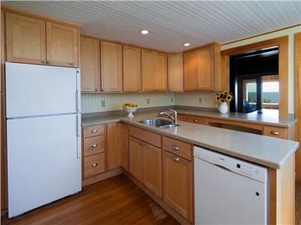 Falmouth Heights Cape Cod vacation rental - Updated kitchen
