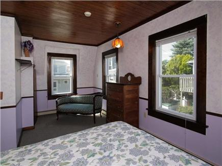 Falmouth Heights Cape Cod vacation rental - Queen bed with ensuite