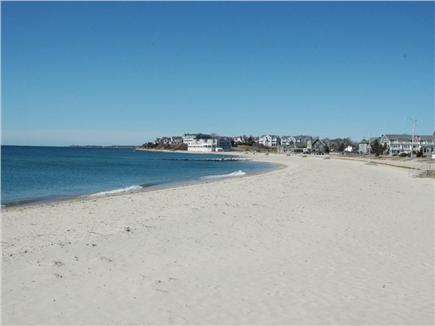 Falmouth Heights Cape Cod vacation rental - Beautiful Falmouth Heights Beach just 1/4 mile away