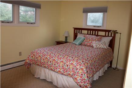 Centerville Centerville vacation rental - Bedroom 1 (queen bed)
