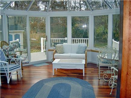 Eastham Cape Cod vacation rental - Sun and stars room
