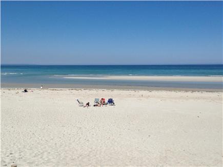 Dennis, Mayflower Beach   Cape Cod vacation rental - Mayflower beach - soft sand, long walks, happy days