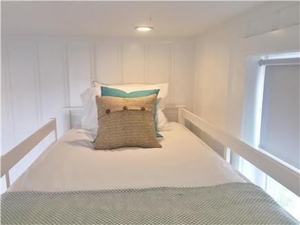 Provincetown Cape Cod vacation rental - Top Bunk (Twin)