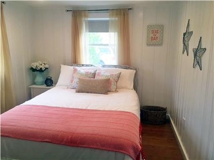 Provincetown Cape Cod vacation rental - Bedroom #1 (Queen)