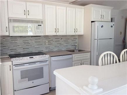 New Seabury Resort  New Seabury vacation rental - New high end appliances w/ glass/marble/backsplash quartz counter