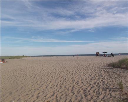 Chatham, Ridgevale Cape Cod vacation rental - Nantucket Sound beach side of Ridgevale Beach