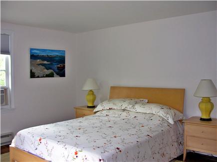 Chatham, Ridgevale Cape Cod vacation rental - Master bedroom