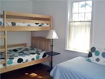 Chatham, Ridgevale Cape Cod vacation rental - Kids bedroom, next to master bedroom