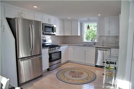 West Yarmouth Cape Cod vacation rental - Gorgeous fully equipped kitchen