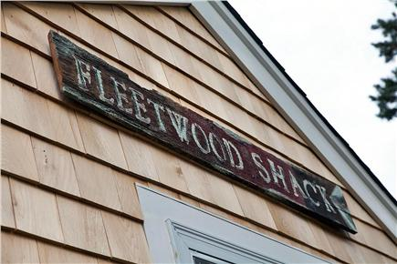 West Yarmouth Cape Cod vacation rental - Enjoy your stay at Fleetwood Shack