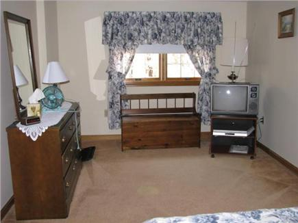 eastham Cape Cod vacation rental - Another view of master bedroom
