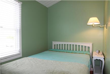 Truro Cape Cod vacation rental - Bedroom 2 - Queen Bed