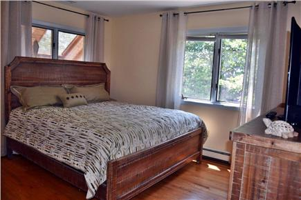 Chatham Cape Cod vacation rental - Bedroom with king size bed