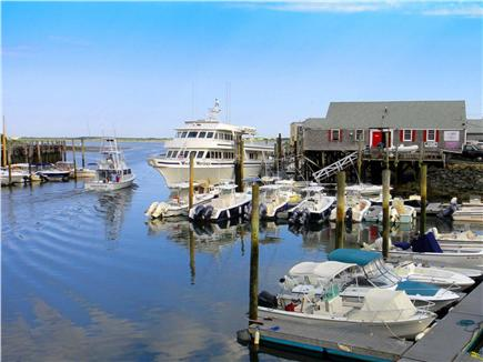 Barnstable Village Cape Cod vacation rental - Barnstable Harbor