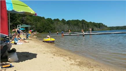 Eastham Cape Cod vacation rental - Wiley Park - Great for kids and dogs