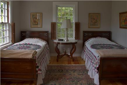 East Dennis Cape Cod vacation rental - Bedroom Two
