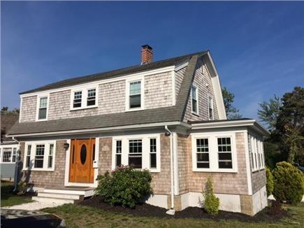 West Yarmouth Cape Cod vacation rental - Exterior Front