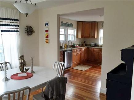 West Yarmouth Cape Cod vacation rental - Dining Area - Kitchen