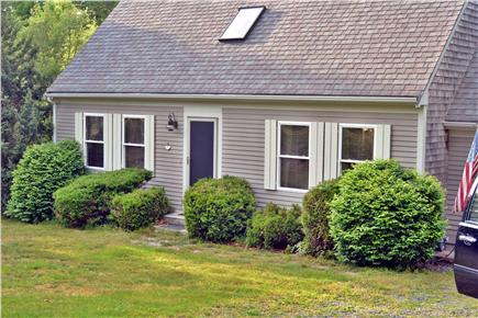 Pocasset, Bourne Pocasset vacation rental - Pocasset 3 bedroom Cape home