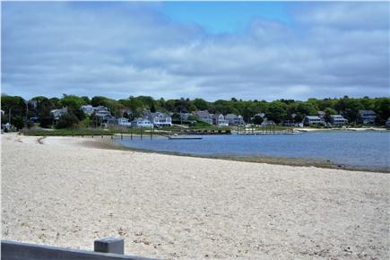 Pocasset, Bourne Pocasset vacation rental - Patchuesset  Island Beach within a mile