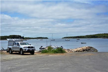 Pocasset, Bourne Pocasset vacation rental - Barlows Landing beach within a mile